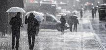 Meteorolojiden Perşembe günü 58 il için uyarı geldi