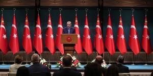 Cumhurbaşkanı Erdoğan Kabine toplantısı sonrası neler söyledi?