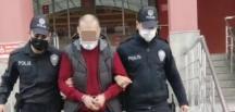 Uyuşturucu madde satıcısı B.O. Kartepe de yakalandı
