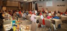 Türkiye-Endonezya İş Geliştirme Toplantısı yapıldı