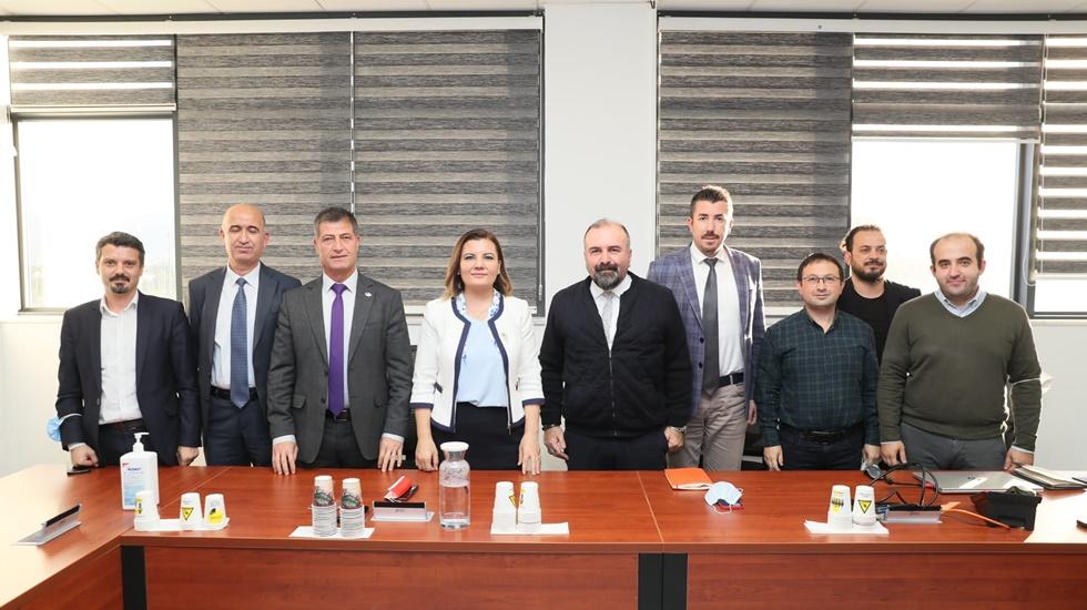 Türk Telekom ve SEDAŞ'tan  Fethiye Caddesi Projesi'ne destek