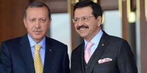 Türkiye Odalar ve Borsalar Birliği Başkan'ından faiz indirimi açıklaması