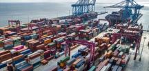 Afrika ile ilk 9 ayda 20,7 milyar dolarlık ticaret hacmi yakalandı